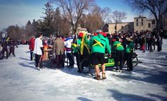 Cedarburg Bed Races! - Ozaukee Magazine