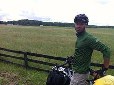 2012 Bike Tour: New York to Florida