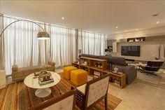 Casa à venda 366,78m² por R$ 2.200.000 - 738726 Suites, Curtains, Home Decor, Lighting Design, Master Suite, Sell House, Renting, Houses, Tricot