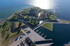 Maritime Museum BIG Photography by Iwan Baan