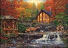 Shop for The Colors of Life and other Anatolian jigsaw puzzles at SeriousPuzzles.com.