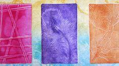 Textile Art Archives - Colouricious