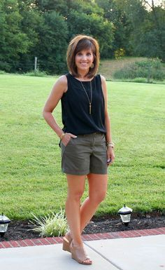 Summer Fashion For Women Over 40