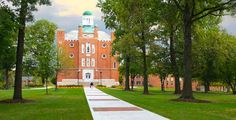 Mount Union College (Alliance, Ohio)  Had the best 4 years here...met my husband here and made wonderful friends!