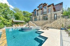 Jared Followill's Nashville Bachelor Pad. Check out the Kings of Leon bassist's home any many more homes to envy at www.houseofmadison.co.uk