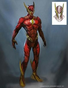 flash suits - Google Search