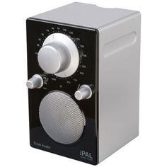 iPAL Black High Gloss - Tivoli Audio