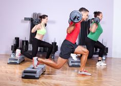 """What are """"Multidimentional exercises"""" and why are they the best?!"""