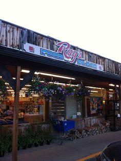 #Historic #Jacksonville #Oregon #Ray's #Food #Place
