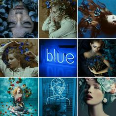 #blu #blue