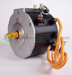 Me1616 Brushless 20 Kw 55 Kw Liquid Cooled Ipm Motor 48 120v Electric Car Conversion Electric Motor For Car Electric Car