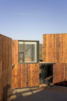 CGM House / Ricardo Torrejón