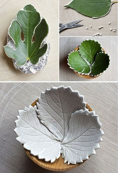 12 Air Dry Clay Projects that will instantly inspire you!