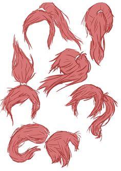 Hair Styles for Alys?