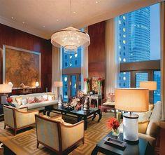 Mandarin Oriental, Hong Kong-3