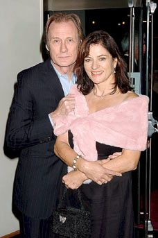 Diana Quick has lived with Bill Nighy for 22 years, despite his drink and drug addictions. They have never married, so what IS the secret of their very unconventional relationship? Love, actually Wrath Of The Titans, The Constant Gardener, Bill Nighy, The Hitchhiker, Total Recall, What Is The Secret, Guide To The Galaxy, Love Actually