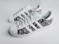 ADIDAS SUPERSTAR - Sam Dunn
