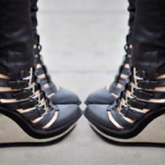 8232be24fe3 Cool shoes Shoe Carnival, Dream Shoes, Jeffrey Campbell, Shoe Game, Shoes  Heels
