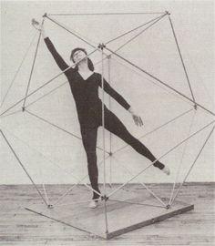 Rudolf_Laban  Ses recherches théoriques se concrétisent par l'élaboration d'une notation du mouvement, la cinétographie  Il développe également, accompagné et suivi par ses collaborateurs, une analyse du mouvement comprenant 4 grands axes:  Body (le corps)  Space (l'espace)  Effort (l'effort)  Shape (la forme).