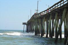 Va Beach 2011 Boardwalk