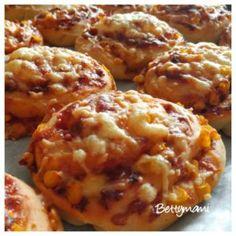 Ketchup, Baked Potato, Potatoes, Baking, Ethnic Recipes, Food, Potato, Bakken, Essen