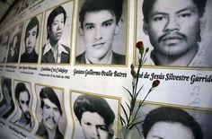 01/27/2017 - Israel's Shadowy Role in Guatemala's Dirty War