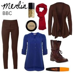 Merlin outfit.........Ok..ok..I want this outfit...really bad