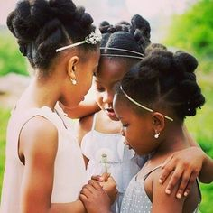 Flower Girl Hairstyles flower girl hairstyles 3 Dear Queen An Open Letter To Women With Broken Spirits And Unanswered Prayers Little Girl Hairstylespretty