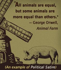 a comparison of the novels 1984 and animal farm Comparison of 1984 and animal farm essays: over 180,000 comparison of 1984 and animal farm essays, comparison of 1984 and animal farm term papers, comparison of 1984 and animal farm research paper, book reports 184 990 essays, term and research papers available for unlimited access.