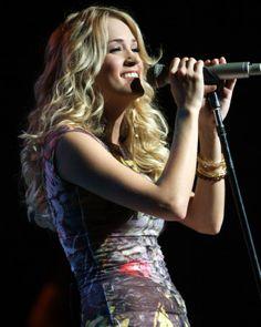 Carrie Underwood  B54.org