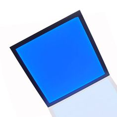 Blue LED Light Panel great idea for shelter lighting. Blue Led Lights, Led Grow Lights, Led Ceiling Lights, Led Panel Light, Camps, Shelters, Bulb, Plant, Lighting