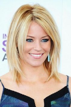 From the artfully tinted darker roots to the sharply textured tips, this style is a packed with contemporary chic! Chic short blonde haircut from Elizabeth Summer hair ideas: The off-centre parting creates a touch of asymmetry, but the main attraction is the crisply razored, sliced layers which create amazing curved movement and a perfectly oval[Read the Rest]
