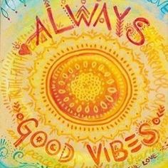 #goodvibetribe