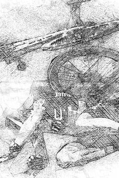 Cycling, Abstract, Artwork, Bicycling, Work Of Art, Biking, Ride A Bike, Cycling Gear