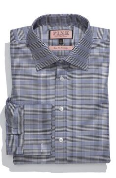 thomas pink prestige dress shirt