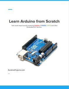 Learn how to run a web server on the Serve pages to multiple clients. And accept commands directly from the web Arduino Beginner, Simple Arduino Projects, Robot Programming, Learn To Run, Wifi, Usb Flash Drive, Rasberry Pie, Learning, Drones