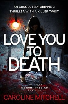 Today our blog puts the Spotlight on Author Caroline Mitchell. She is the author of the Detective Jennifer Knight Crime Thriller Series and ...