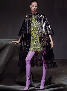 Lexi Boling by Karim Sadli for Dior Magazine Summer 2015 7