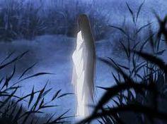 """Ayakashi: Japanese Classic Horror"""" -"""