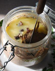 Parfait, Fondue, Sausage, Keto, Cheese, Ethnic Recipes, Blog, Street, Home Canning