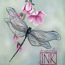 dragonfly tattooes - Google Search