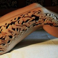 most unbelievable tattos