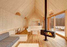 Legno Interior Design Baumeister