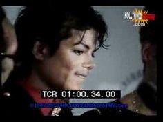Michael Jackson Grammy 1986 RARE - YouTube