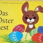 Bilderbuch: Das Osternest