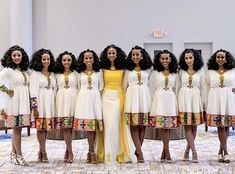 #habeshastyle #habeshakidan #habesha #habeshakemis #habeshawedding #melsi #mels #habeshawear #habeshafashion #habeshabrides #habeshamam #beautifulhabeshaculture #beautifulhabesha #eastafrican #Ethiopian#ethiopia #ethopianwedding #eritrean #eritreanwedding #habeshabrides #habeshakemis #habeshawedding #habeshaweddings #habeshaweddingplanners #eritreanwedding #eritrean #eritreanwomen #ethiopianwomen #ambessaweddings #habeshadress #herbigdayllc African Bridesmaid Dresses, African Print Dresses, African Fashion Dresses, African Prints, African Traditional Wedding Dress, Ethiopian Traditional Dress, Traditional Dresses, Ethiopian Wedding Dress, Ethiopian Dress