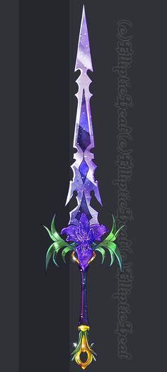 -FloralStone- 3/27 -IRIS- by EllipticAdopts.deviantart.com on @DeviantArt