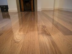 Wooden flooring needs a bit of TLC every so often (mind you don't we all?) 😉 So when we were asked to sand and re oil this beautiful flooring in Digswell we just could not refuse. Solid Wood Flooring, Hardwood Floors, Wall Cladding, Restoration, Carpet, Oil, Facebook, Check, Beautiful