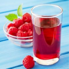 Čaj z malinových listov - nie len pre tehotné... | Peknetelo.eu