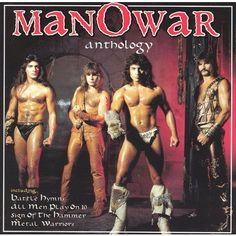 Manowar, Anthology, 1997 | Recensione canzone per canzone, review track by track #Rock & Metal In My Blood